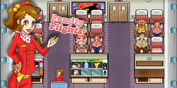 Family Flights