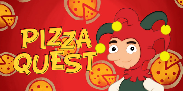 Pizza Quest